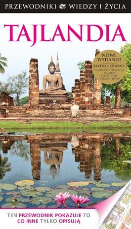 Przewodnik po Tajlandii Wiedza i Życie