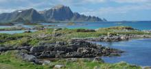 Norwegia - Tam, gdzie mieszkają trole