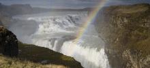 Islandia - Wyspa lodu i ognia