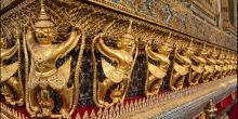 Tajlandia - Kraina uśmiechu