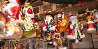 Kolonia - Jarmarki Bożonarodzeniowe
