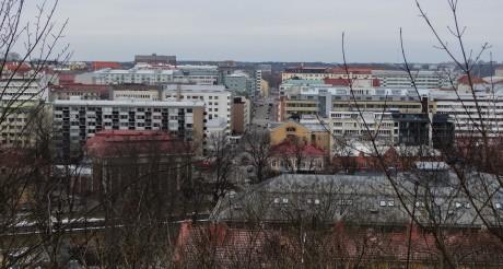 Panorama Turku