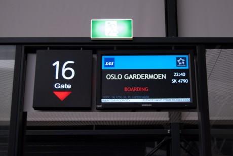 Do Oslo