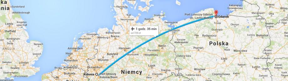Gdańsk - Kolonia